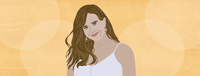Meet the advocate, Christina