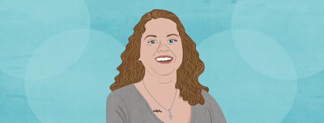 Meet the advocate, Gabrielle