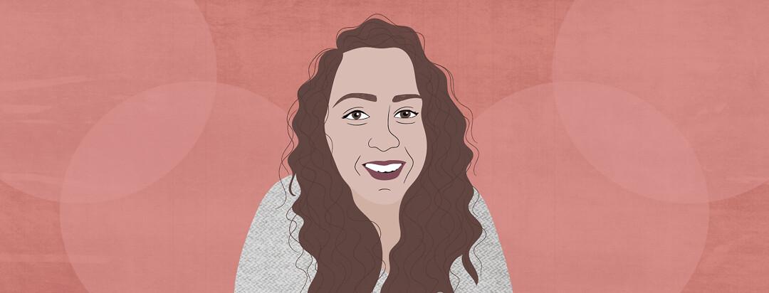 Meet the advocate, Rebecca