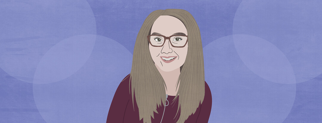 Meet the advocate Bella