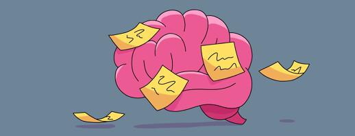 Community Views: Managing Brain Fog image