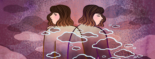How Narcolepsy Leads to Disenfranchised Grief image