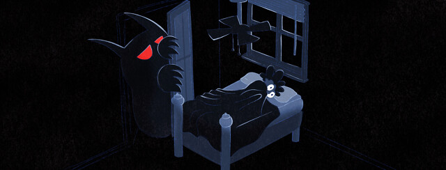 My Toxic Relationship With Sleep: A Realistic Portrait of Narcolepsy image